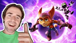 ¿Ratchet & Clank: Una Dimensión Aparte MERECE LA PENA? ▶ Gameplay y opinión