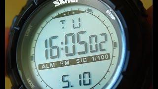 Skmei 1025