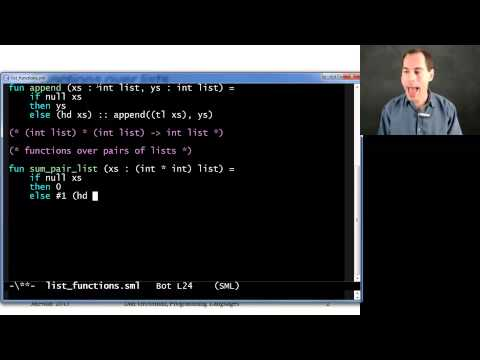 11 - List Functions