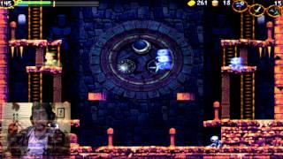 Indie Gameplay #13 - La-Mulana