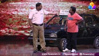 Comedy Super Nite With Subi Suresh    Episode#55