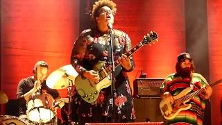Alabama Shakes - Don't Wanna Fight @ Osheaga (Day 3) in Montreal