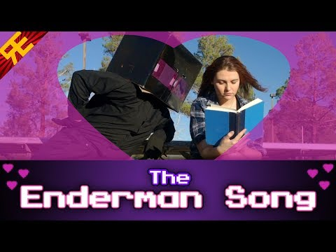 The Enderman Song: A Minecraft Musical