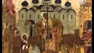 Русское храмовое искусство
