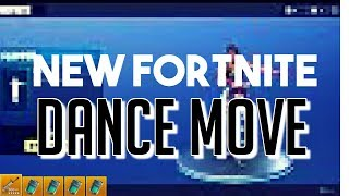 NEW SECRET FORTNITE DANCE!! (DAKOTAZ FINDS NEW DANCE MOVE EMOTE) FLAPPER DANCE MOVE