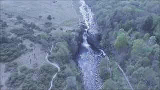 River Tees Low Force To High Force as seen on BBC Countryfile
