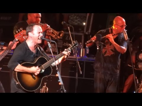 Dave Matthews Band - 7/6/12 - [Complete Concert] - Alpine Valley - N1 - [Multicam/Tweaks/Sync]