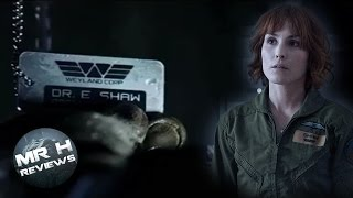 Shaw Revealed in Alien Covenant | Take Me Home