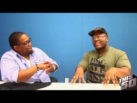 Dave Hollister Talks Living with Tupac; His Son; Current Project