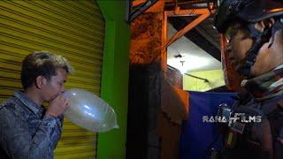 Ada yang Aneh Dengan Bentuk Balon Ini