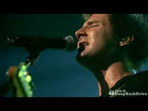 "Secondhand Serenade part5 ""Maybe"""