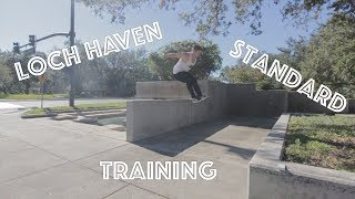 Loch Haven Standard Training - Rilla Hops - Parkour | Freerunning