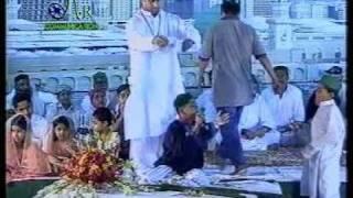 AAQA KA MILAD AAYA BY FARHAN ALI QADRI