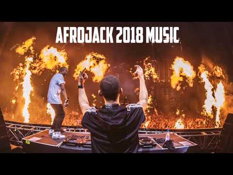 AFROJACK NEW MUSIC FOR 2018