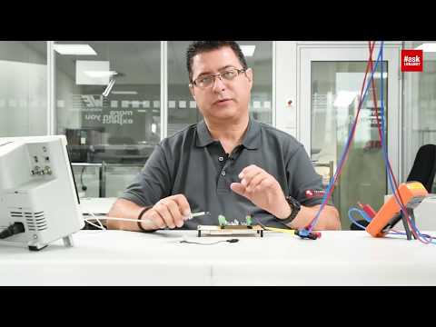 #askLorandt Explains: DC/DC Converter Voltage Ripple Vs. ESR Of Different Capacitor Technologies