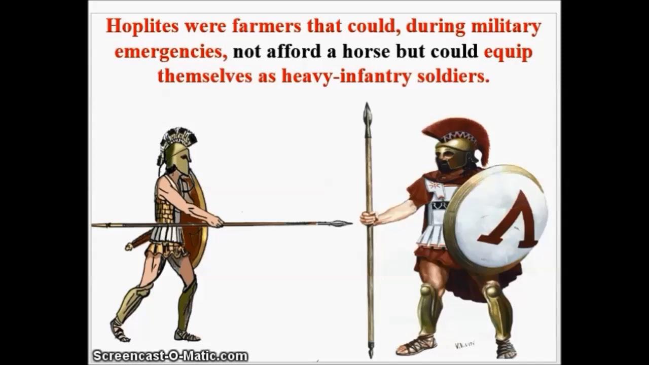 Greek Civilization Lecture 04: The Archaic Age