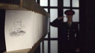 Имя Победы: Конев Иван Степанович