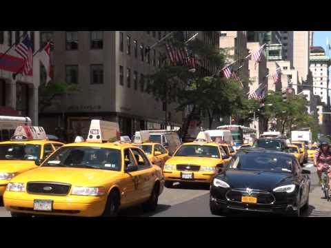 REPORTAZA NEW YORK