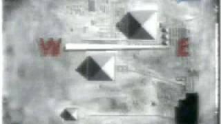 Great Pyramid - Graham Hancock