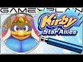 Kirby: Star Allies ANALYSIS - Nintendo Direct Gameplay (Secrets & Hidden Details)