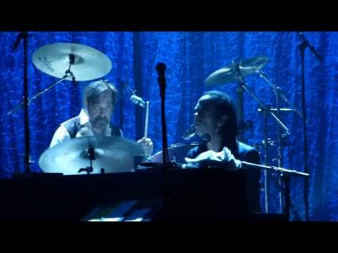 Nick Cave and The Bad Seeds - Mermaids - Milano 2013