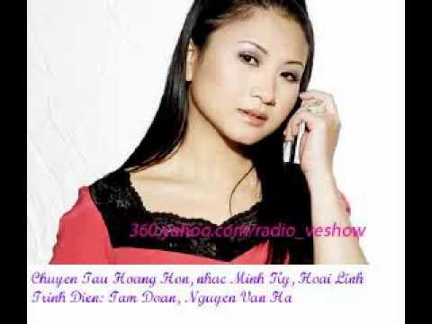Chuyen Tau Hoang Hon