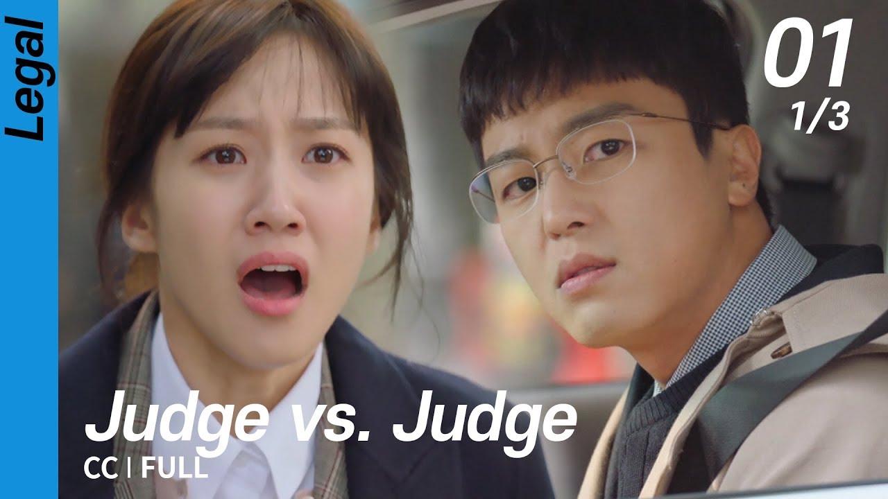 Download [CC/FULL] Judge vs. Judge EP01 (1/3)   이판사판