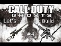 Minecraft | Let's build call of duty ghosts custom map | Part 4 | We're back!