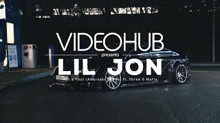 Lil Jon ft. Three 6 Mafia - Act a Fool (Anbroski Remix) (VideoHUB) #enjoybeauty