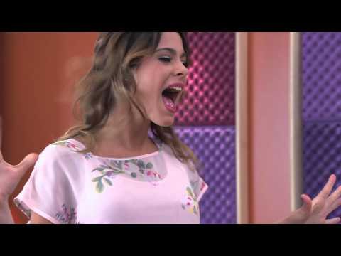 Violeta Vailando Con Sus Amigos videos
