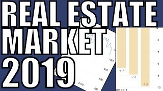 Something Is Weird About Real Estate Data Right Now – Housing Market 2019 Update