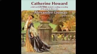 Catherine Howard (FULL Audiobook)