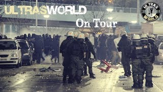 Ultras World on Tour - Episode 1 (Teaser)