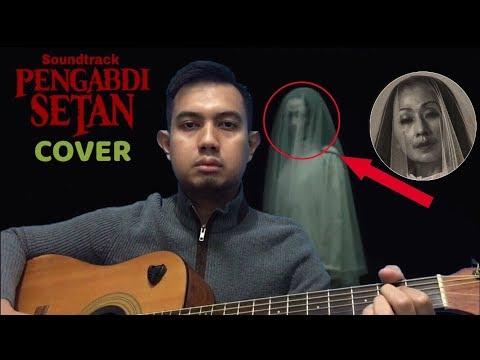 DI KESUNYIAN MALAM (KELAM MALAM) - AIMEE SARAS (OST. PENGABDI SETAN)   ANDI DERISMAN COVER