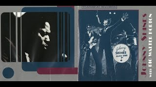Johnny Shines - Johnny Shines With Big Walter Horton ( Full Album ) 1969
