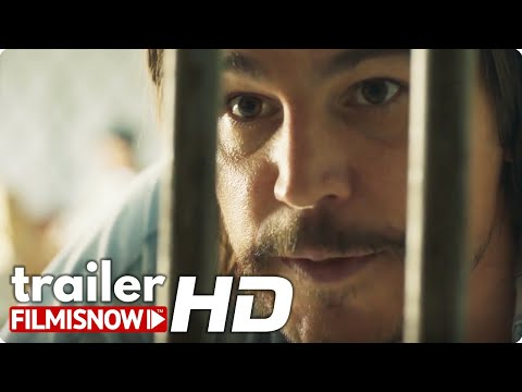 MOST WANTED Trailer (2020) Josh Hartnett Crime Movie
