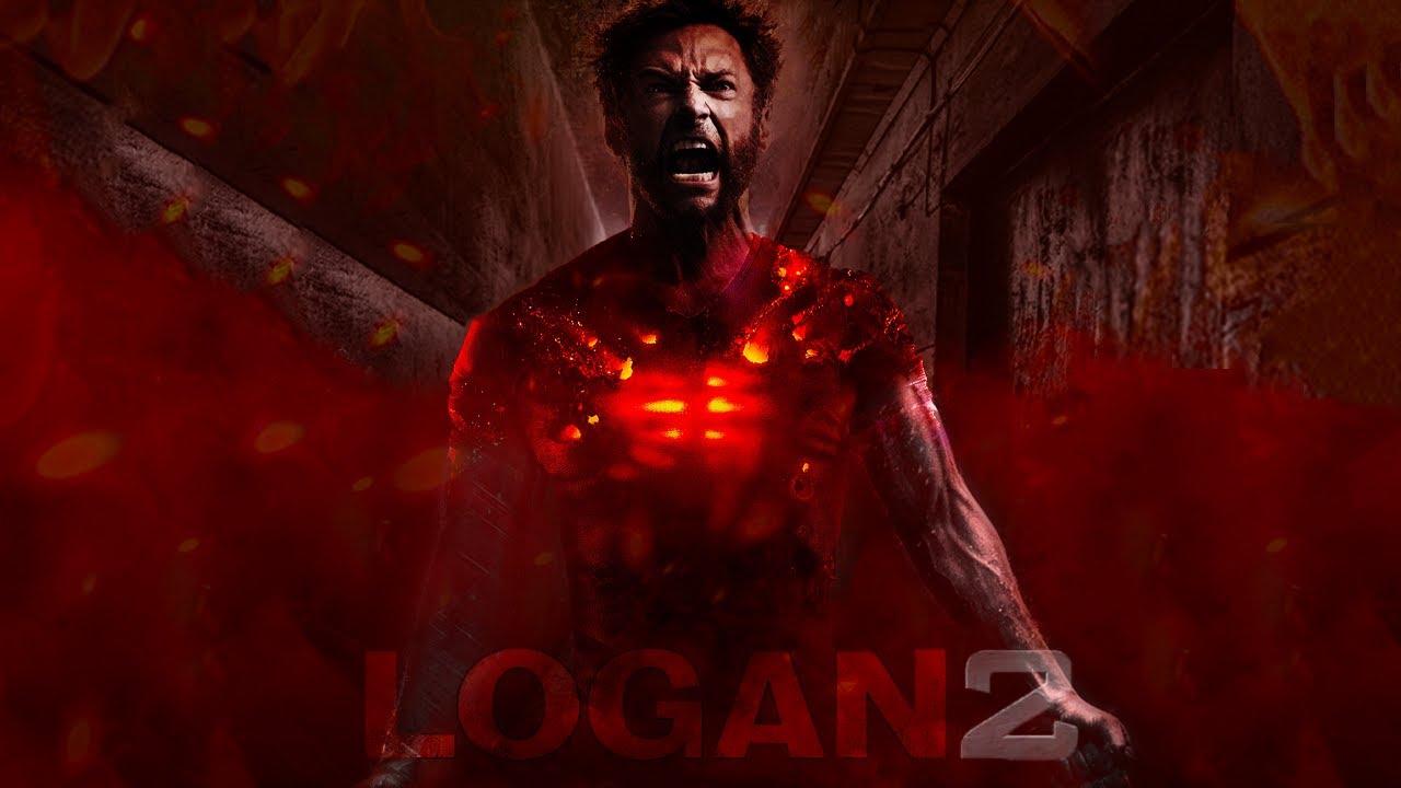 Download Logan 2 : The Return Teaser Trailer (2021)