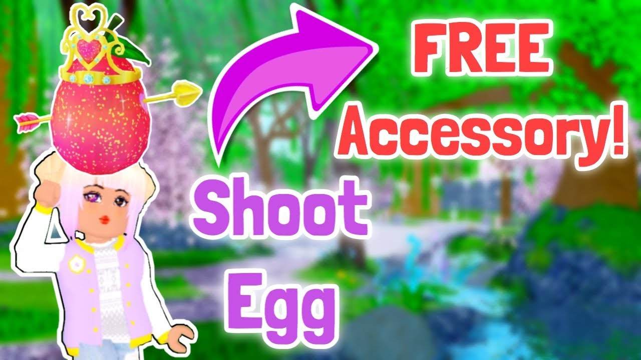 Everything About The Royale High Easter Event Royale High Leaks