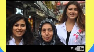 Istanbul Bilim Universitesi Tip Ogrencileri Birligi 2015-16 Tanitim Videosu