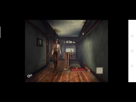 syberia 1 stage . syberia game first stage |