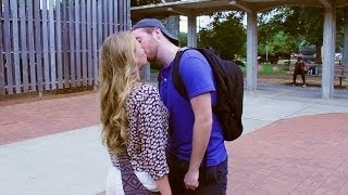 How To Kiss Any Girl You Want!