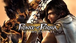 Zakończenie Prince of Persia Dwa Trony