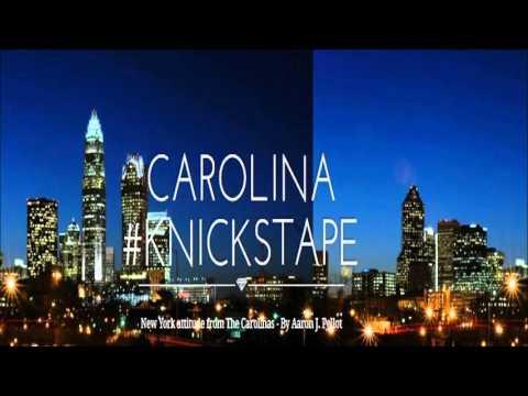 Carolina KnicksTape 3.14 - Flint Michigan