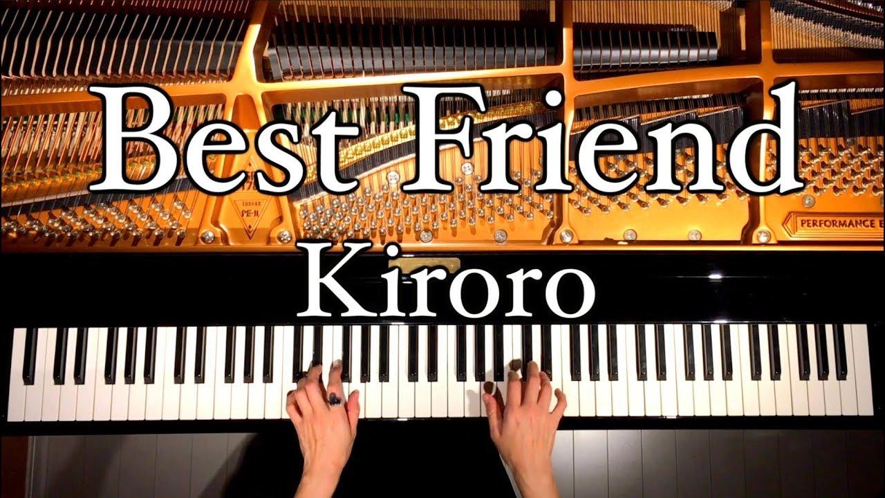 ベスト フレンド キロロ Best Friend