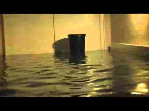 OV Sneak Hamburg: The Streits cinema is flooded (2013)