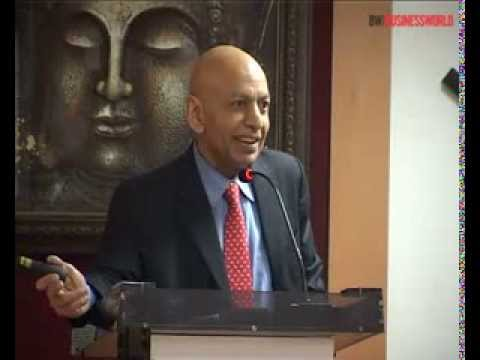 Dr. Anil Gupta - Global Strategy & Entrepreneurship, Business Author And Thought-Leader