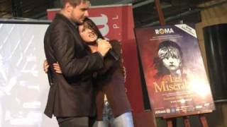 Les Miserables - E. Lachowicz i M. Mroziński