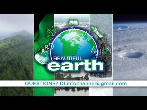 Beautiful Earth with GPM