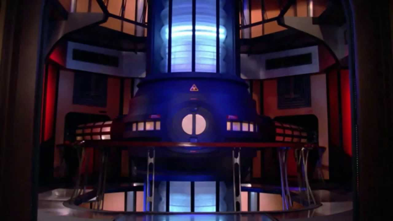 tng warp core for 12 hours youtube