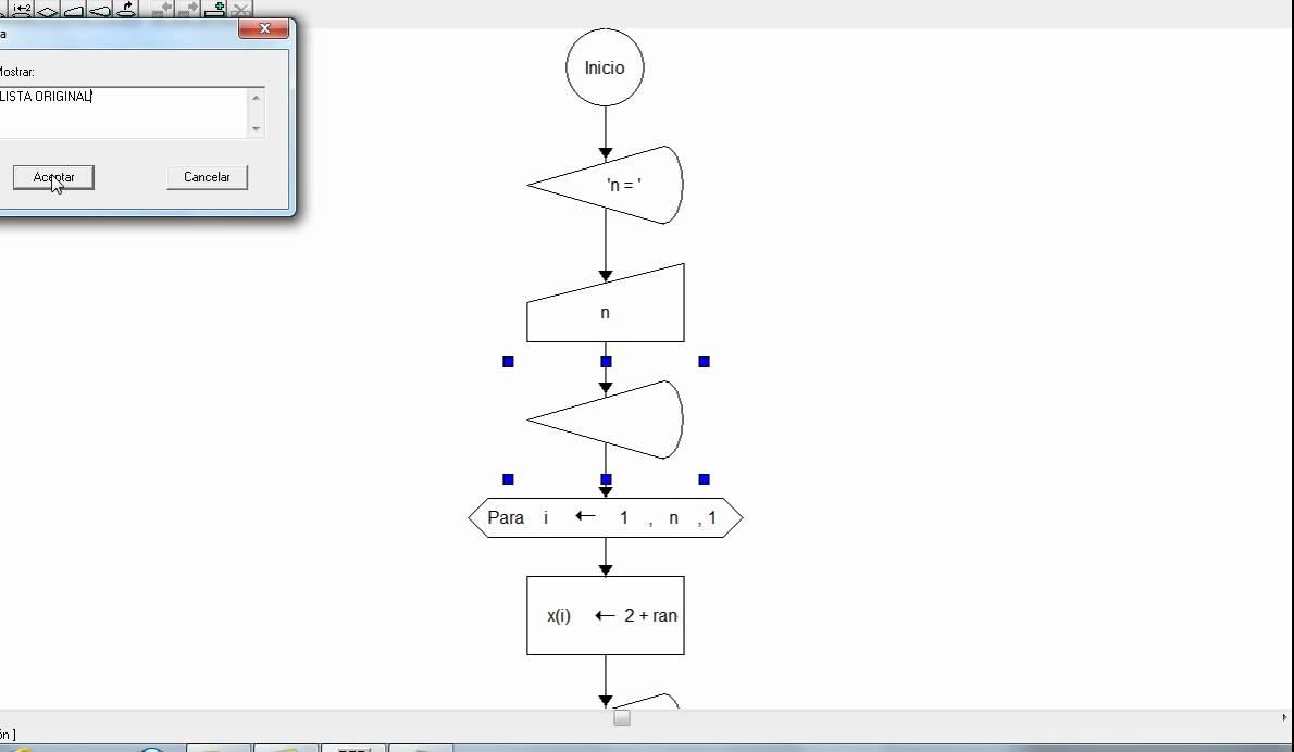 Arreglos en dfd 001 diagrama de flujo que muestra el uso de los diagrama de flujo que muestra el uso de los arreglos en dfd ccuart Gallery